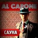 Ресторан Al Capone г. Новоалтайск.