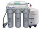 Установка системы очистки воды (фильтры)