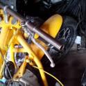 Продам днепр двигатель после кап ремонта