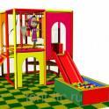 Игровой лабиринт Машенька , фотография 2