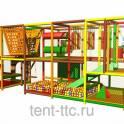 Игровой лабиринт В гостях у Бабушки Яги, фотография 4