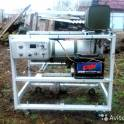 Автономный воздушный отопитель ов65 12v