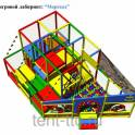Игровой лабиринт Мореход, фотография 2