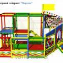 Игровой лабиринт Мореход, фотография 3