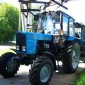 ТО и ремонт тракторов