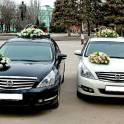 Авто на свадьбу любого класса, кортежи, украшения, фотография 9