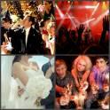 Организация и проведение: свадьба, юбилей, корпоративы, концерты