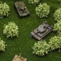 Танковый бой на вашем мероприятии