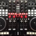 Продается dj контроллер Vestax vci -400 б/у