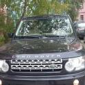 Продам Land Rover Дискавери 4