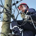 Электромонтажные работы. Ремонт электропроводки. Вызов электрика срочно. Раздоры, Барвиха, Жуковка, Усово, Горки, Сосны