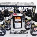 Защитное покрытие Раптор Raptor u-pol, фотография 2