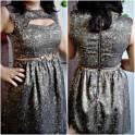 Продам шикарное новое платье