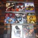 PS3 9 игр