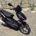 Продам скутер Nexus VIPER 4T
