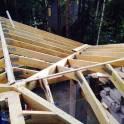 Строительство домов, фундаментов. Стройматериал .