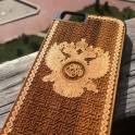 Деревянные чехлы для iPhone оптом и в розницу