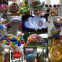 Воздушные шары к любому празднику