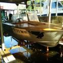 Моторная лодка с мотором Suzuki-40