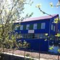 Отличная база (офис, производство,склад).