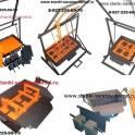 вибропресс для производства блоков