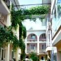 Отель в Судаке «De Albina»