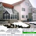 Производство и продажа алюминиевых светопрозрачных конструкций и окон, фотография 2
