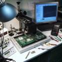 Ремонт и обслуживание компьютерной техники