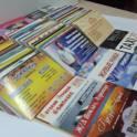 Визитки,листовки, штендеры,печать баннеров