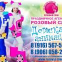 Проведение праздников в Солнечногорске. Аниматоры на день рождения в Солнечногорске.