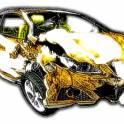 Ремонт автомобильной пластмассы