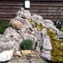 Изготовление прудов и водопадов для дома и дачи