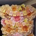 Бумажные цветы,фотозона из бумажных цветов