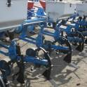 Культиватор междурядный на трактор (5,6)  3.43