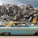 Утилизация старых авто в Ростове-на-Дону