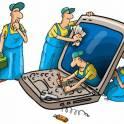 Ремонт и диагностика компьютерной техники