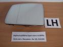 Продам зеркальные элементы для мерседес X166 GL,ML