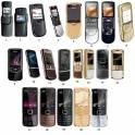 Nokia 6700, 8800, 8910i, 8600, Arte, а также, Sony Ericsson, BlackBerry и др.  Новые, оригинальные. подробно на: itqp.ru