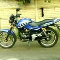 Продам мотоцикл Racer