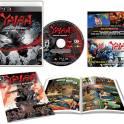 Sony PlayStation3 Yaiba: Ninja Gaiden Z, фотография 2