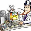 Квалифицированная компьютерная помощь