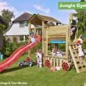 Детские игровые площадки Доставка и Сборка