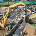 Приёмка и вывоз металлолома в Кубинке. Демонтаж металлоконструкций.