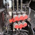 Ремонт гидросистем силовых установок спецтехники., фотография 2