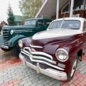 Восстановление автомобилей до 1945 г.в.