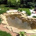 Изготовление прудов и водопадов для Вашего дома и дачи