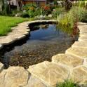 Изготовление прудов и водопадов для Вашего дома и дачи, фотография 3