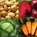 Куплю оптом лук, картофель, морковь, свекла, капуста