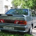 Продам LADA samara 211540 2010г.в. 56000 км.