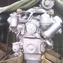 Продам Двигатель ЯМЗ 236НЕ -2 без кпп и сцепления